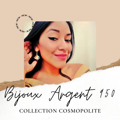 Bijoux Argent - Inka Products