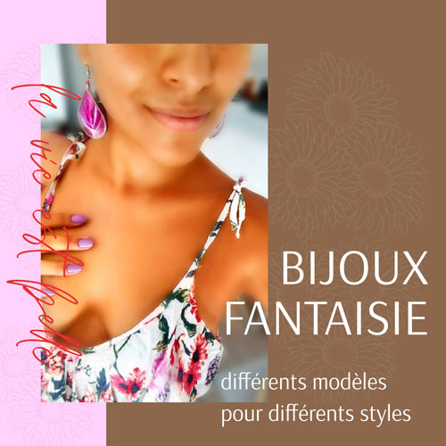 Bijoux Fantaisie - Inka Products