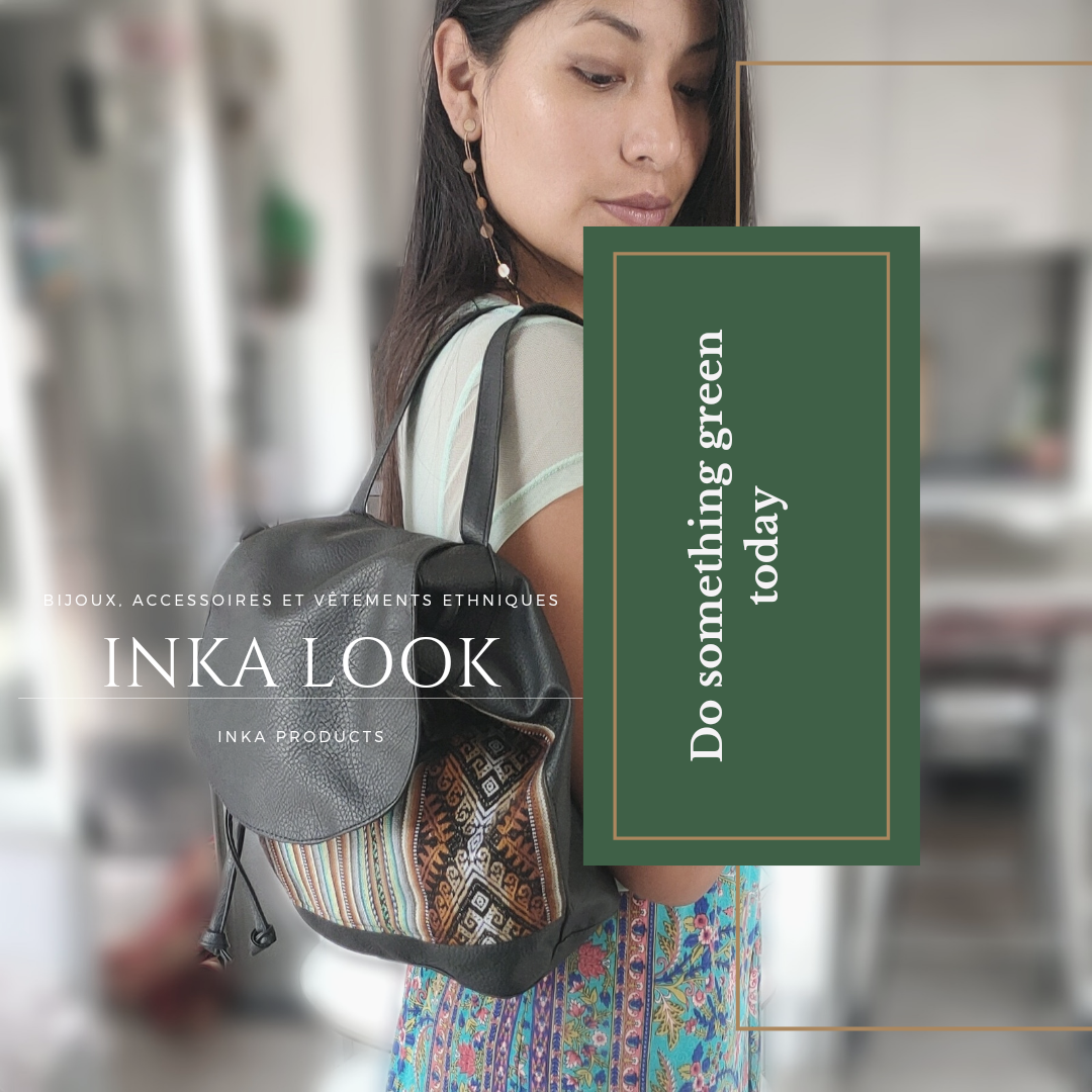 Collection Vert - Inka Products