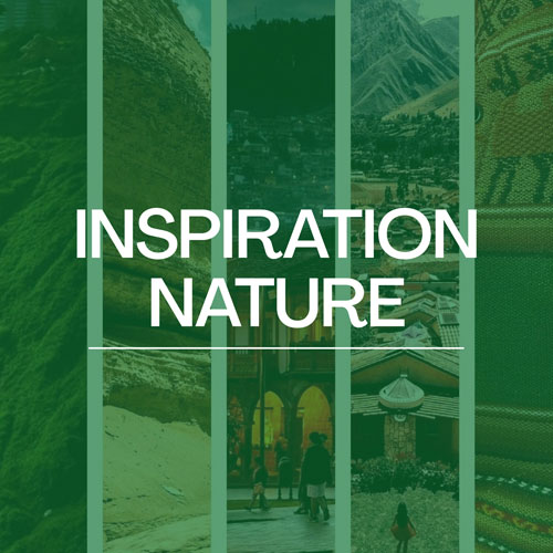 Inspiration Nature - Inka Products