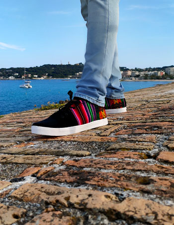 Chaussures - Inka Products