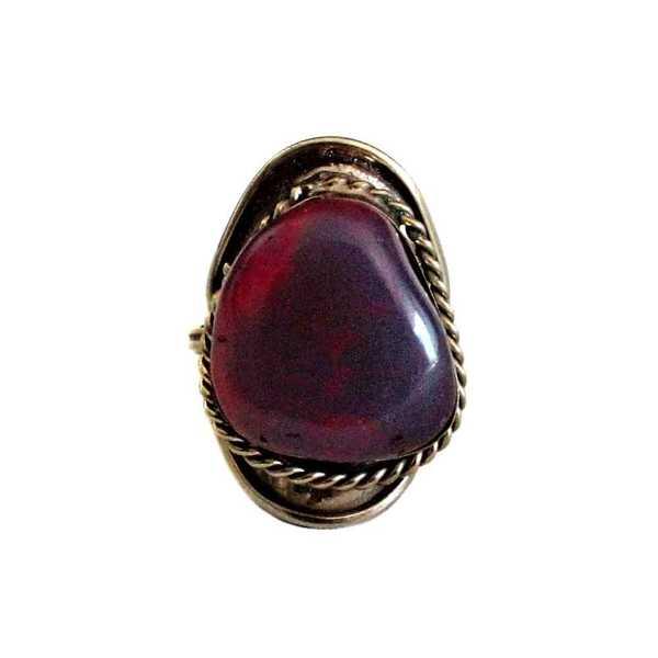 Pierre Semi-précieuse Améthyste Violette - Inka Products