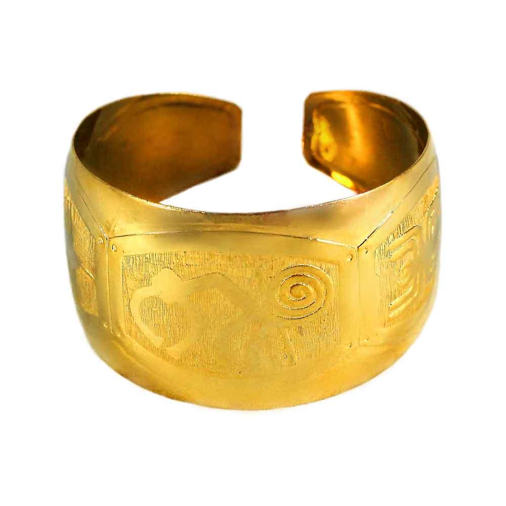 Inka-Products-Bracelet Péruvien-Lignes de Nazca