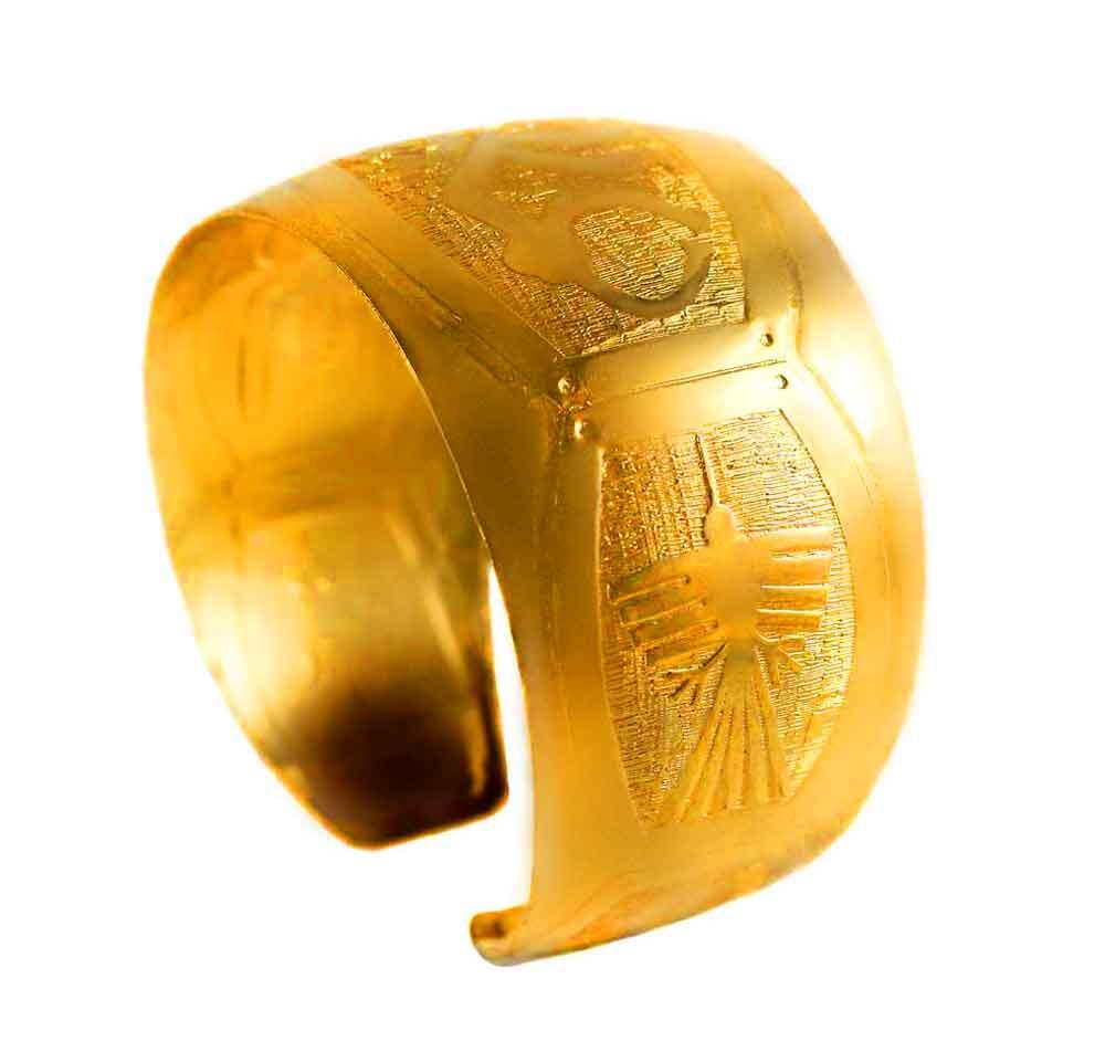 Inka-Products-Bracelet Péruvien-Lignes de Nazca-2
