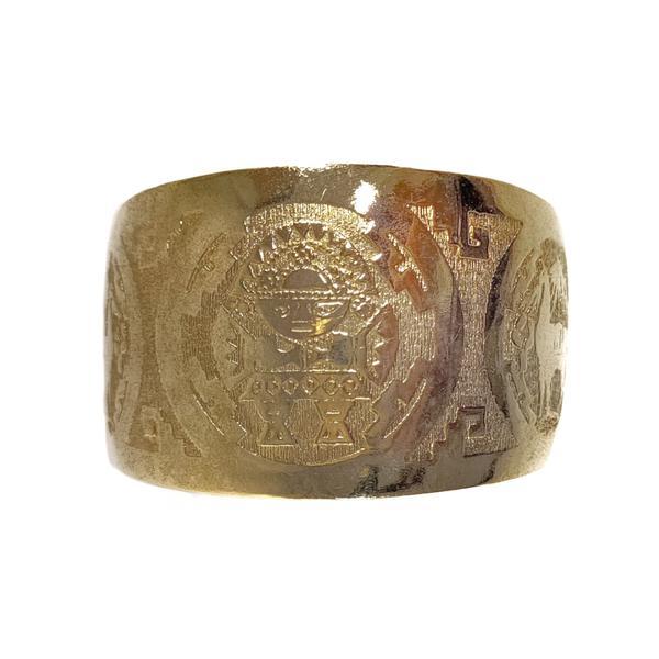Bracelet Péruvien Tumi - Inka Products