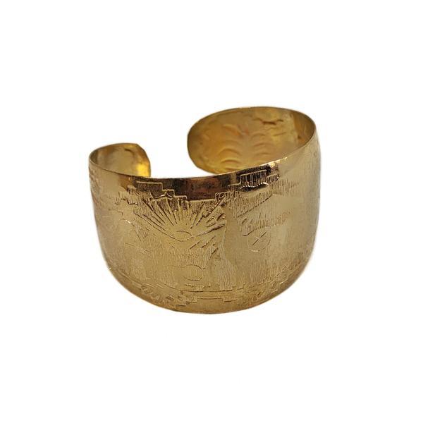 Bracelet Péruvien Les Andes - Inka Products