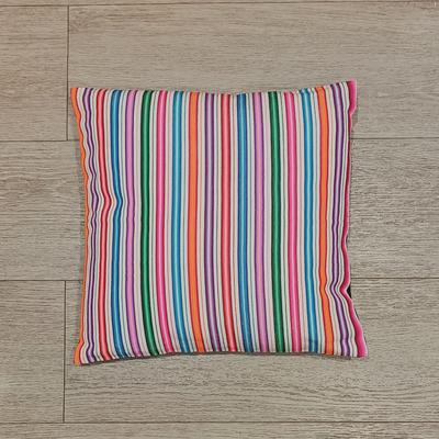 Inka-Products-Housse de Coussin-Toile Péruvienne Carnaval Ayacuchano