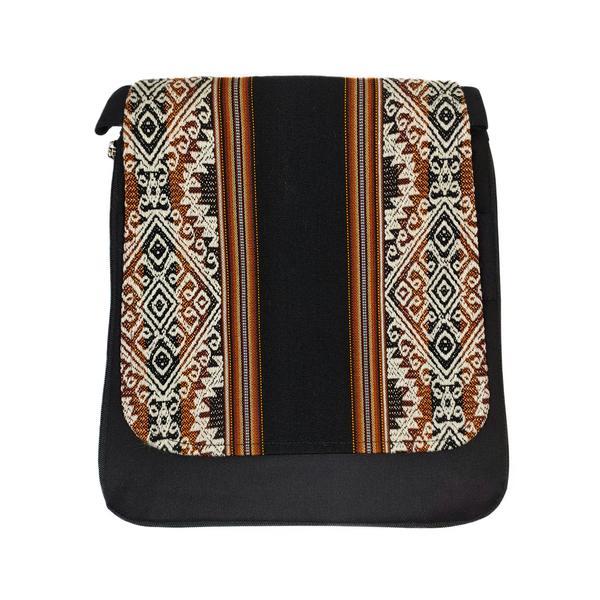 Sac en Bandoulière MANTA INCA pour Homme - Inka Products