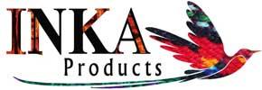 Inka Products Logo Boutique Produits Péruviens Vêtements Bijoux Décoration Accessoires